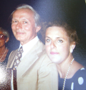 Jaimie Turndorf and Emile Jean Pin